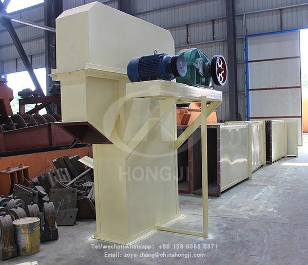 Элеватор для глины фольксваген транспортер пассажирский микроавтобус
