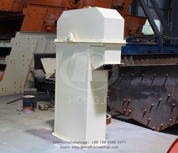 Элеватор для глины транспортер т4 задний фонарь