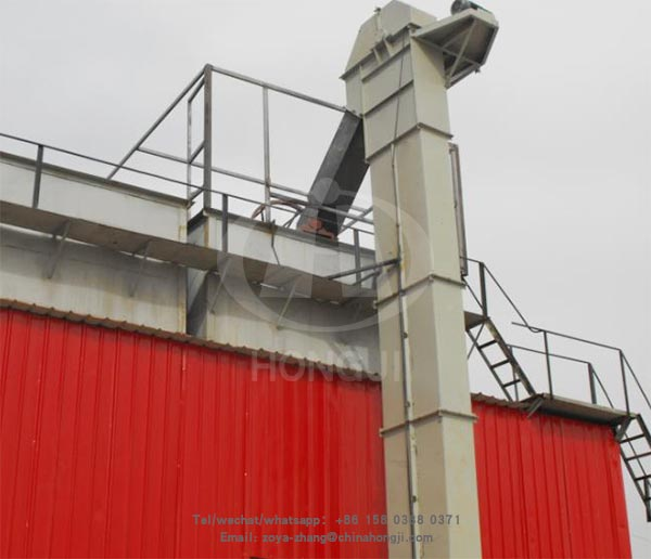 Элеватор для глины транспортер на картофелекопалку в курске